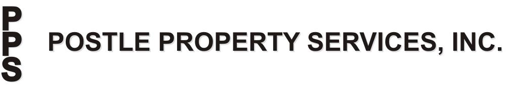 Postle Property Services